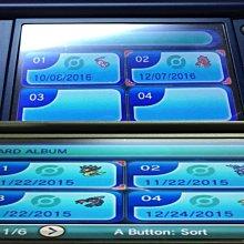 【藍藍的店/ 神奇寶貝】哲爾尼亞斯  日月 oras/XY 專業客製 快速交易 太陽月亮 6v 百變怪 寶可夢