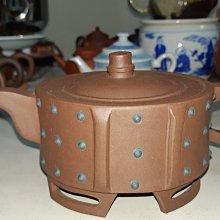 《壺言壺語》早期王順仙制造型壺 品相優保存完整..喜歡可議價