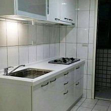 新莊廚具 土城廚具 三重廚具 韓國人造石 小套房廚具 304不鏽鋼廚具 西班牙賽麗石 富佰特石英石 更換人造石石英石檯面