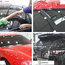 [洗車王國] 玻璃油膜清除劑_日本銷售No.1/ 去除車窗油漬油污/專業用品效果佳/玻璃鍍膜前必需品 A20