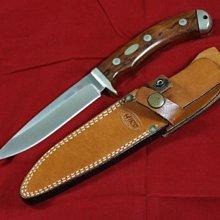 名家99  HIRO(中村)小獵刀HUNTING KNIVES HIRO