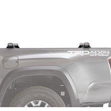  MyRack   YAKIMA BedRock HD 貨車橫杆支撐座(4個/組)#8001160 貨卡架 皮卡