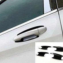 【JR佳睿精品】改裝 Benz 賓士 C-Class W205 2019 C180 C300 烤漆黑 內襯 門碗 貼片