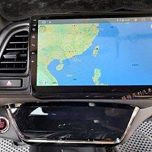 ☆楊梅高利汽車音響☆ JHY XS27 Honda HRV專用10吋安卓機(內建4G網路/聲控導航/4+64G)