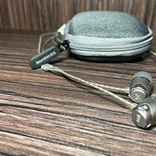 聲美/SoundMAGIC E11 高保真入耳式有線耳機降噪耳塞HiFi立體聲專業音樂耳機 不帶麥克風