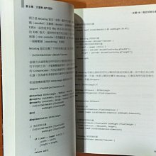 【探索書店62】程式設計 Effective Objective-C 2.0 中文版 碁峰 有泛黃 190126B