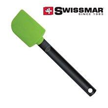 瑞士 Swissmar  Silicone Spatula  矽膠 刮刀 綠色
