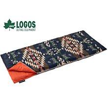 日本LOGOS│72600011 丸洗兩用睡袋10℃  │10度│可雙拼  寢具│德晉 大營家露營登山休閒