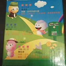 中華郵政2007粉紅龍 存錢筒 公仔 玩偶 收藏