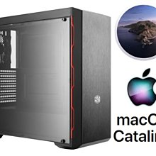 黑蘋果Mac相容機i5-9400/Z390/AMD RX5700 XT 8G支援macOS 10.15 NT$32200