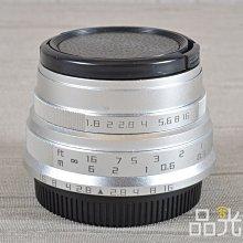 【品光數位】Zonlai 中徠 25mm F1.8 for M43  #106536