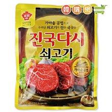 韓國DAESANG大象牛肉調味粉1kg【韓購網】