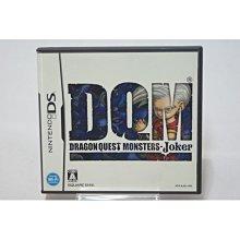 [耀西]二手 純日版 任天堂 DS NDS 勇者鬥惡龍 怪獸仙境 Joker