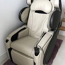 OSIM 天王椅 OS-808 按摩椅 米色 全機換皮如新