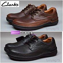 經典款克拉克CLARKS男鞋皮鞋寬楦牛皮舒適休閑鞋 39-44