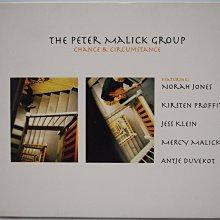 CHANCE & CIRCUMSTANCE 專輯CD(絕版)_THE PETER MALICK GROUP〖專輯〗CIZ