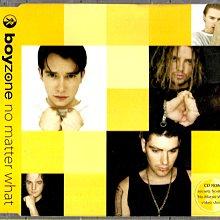 男孩特區合唱團Boyzone / Mo Matter What (單曲)