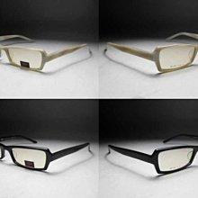 【信義計劃眼鏡】全新真品 KURENAI 眼鏡 細方框膠框 方形細膠框