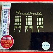 ◎2000全新CD未拆!首批豪華限量版-快速球合唱團-光芒奪目專輯-15首-Fastball-THE HARSH LI