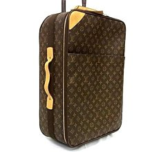 LOUIS VUITTON M23294 Monogram 55手提包 旅行袋 手提箱 行李箱 登機箱