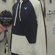 (台同運動活力館) VICTOR 勝利【戴資穎】【戴資穎專屬賽服】CCS2.0 小戴 針織 帽T T-3901B