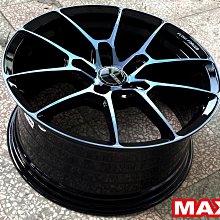 小李輪胎 MAXX M25 18吋 旋壓鋁圈 豐田 速霸陸 福斯 Skoda AUDI 5孔100車系適用 歡迎詢價