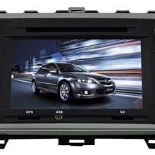 MAZDA馬自達 CX-5 馬3 馬6 音響主機 專車專用 觸控螢幕 主機 汽車音響 導航 迷你USB藍芽  DVD
