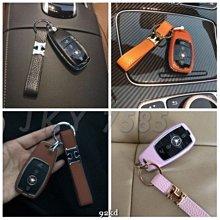 VRTIC 硬殼質感方形款皮扣一鍵啟動全包覆ABS賓士BENZ汽車遙控器保護套保護殼鑰匙殼鑰匙包鑰匙套皮套