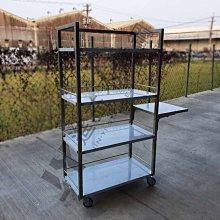 【進益不鏽鋼】三層架 三層櫃 辦工層架 醫院 層架 櫃 無塵室  置物櫃 收納櫃 不鏽鋼 訂製 訂做 客製化