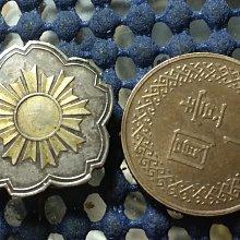 (勳章獎章)M34 戰前京都尚武義會徽章