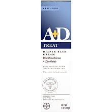 現貨速出 ▶ A+D尿布疹軟膏 屁屁膏 Original Ointment / Diaper Rash Cream