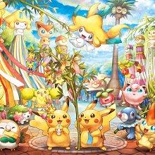 【飼育配布屋】神奇寶貝 東北 仙台 基拉祈 現場配信 配布 配信 下載 N 3DS 太陽 月亮 日版 精靈寶可夢 限定