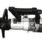 WIN五金 台灣品牌FKS BOST 無刷NRB-22(7/8)鋼筋彎曲機 彎曲機 非鋼筋切斷機 鋼筋折彎機 免運費