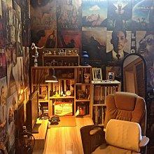 【貼貼屋】海賊王 航海王 One Piece 復古海報 牛皮紙海報 壁貼 電影海報 懷舊復古 448