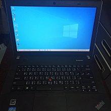 16 大台北 永和 二手 筆電 14吋 筆記型電腦 LENOVO 聯想 I3-3120M/6G/240GSSD/獨顯