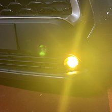 Corolla Cross 霧燈 LED霧燈總成 ( 黃光 )