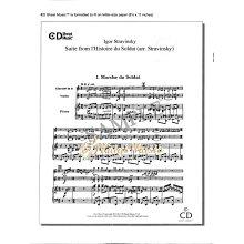 Kaiyi Music ♫Kaiyi Music♫Sheet music Mixed chamber music for3,4 and 5