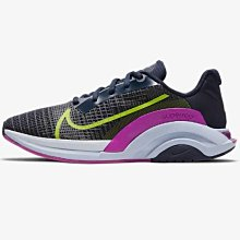 NIKE ZOOMX SUPERREP SURGE 復古 輕便 黑紫綠 休閒 運動 慢跑鞋 CK9406-420 女鞋