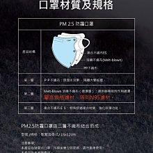 現貨中衛 立體PM2.5防霾口罩 3色12入盒裝 單片包裝 麥飯石灰 月河藍 天空藍 非醫療 等同N95 全新未拆有封膜