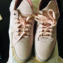 Filling pieces 粉紅休閒鞋 balenciaga valentino 41 acne