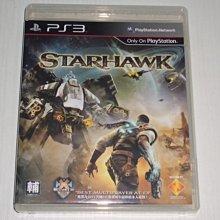 PS3 星戰神鷹 (中英文合版)~~9.5成極新品~~