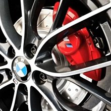 BMW M Performance後二活卡鉗專用Ferodo racing DS2500來令片/煞車皮