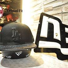 New Era x MLB LA Dodgers 9Fifty Original Fit 洛杉磯道奇隊後扣棒球帽