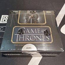 【現貨】2020 權力遊戲 全系列 HBO 全新原封盒 未拆 非拆剩 完整 GAME OF THRONES