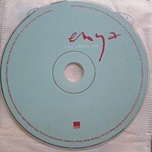 CD~(裸片.附外殼)~Enya-a day without rain專輯