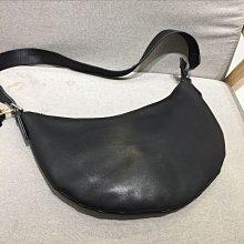 月亮包 現貨 DANDT 手工牛皮斜挎月亮包胸包(20 AUG 001)同風格請在賣場搜尋 CAR 或 歐美包款