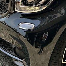 【JR佳睿精品】Smart 453 改裝 鍍鉻方向燈飾框 前保桿燈框 保桿飾條 裝飾 飾條 配件 精品