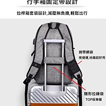 【現貨供應】時尚 潮流 後背包 背包 書包 雙肩包 筆電包 防水 防盜 出國 旅遊 男生 女生 學生 電腦包