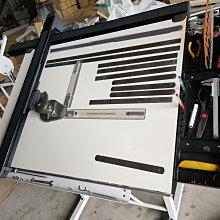 製圖桌,繪圖桌,日本MUTOH原裝.製圖機,製圖儀,