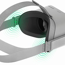 Oculus Go 獨立 VR 裝置 - 64G